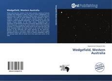 Wedgefield, Western Australia kitap kapağı