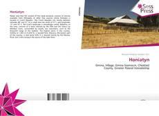 Honiatyn的封面