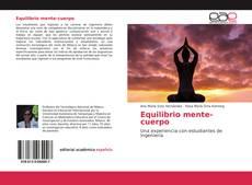 Portada del libro de Equilibrio mente-cuerpo