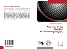 Bookcover of Wee Kirk O' the Heather