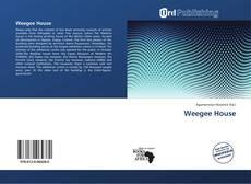 Weegee House的封面