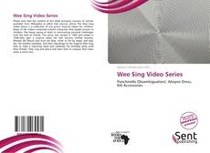 Bookcover of Wee Sing Video Series
