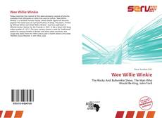 Bookcover of Wee Willie Winkie