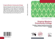 Bookcover of Virginia Western Community College
