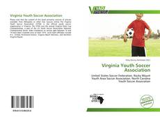 Bookcover of Virginia Youth Soccer Association