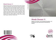 Bookcover of Weeds (Season 1)