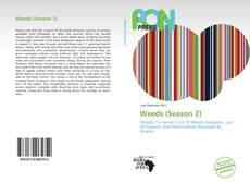 Weeds (Season 2) kitap kapağı
