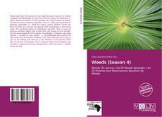 Weeds (Season 4) kitap kapağı