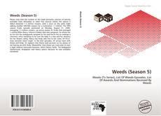 Weeds (Season 5) kitap kapağı