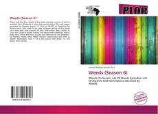 Couverture de Weeds (Season 6)