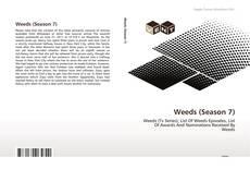 Weeds (Season 7) kitap kapağı