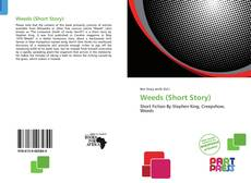 Bookcover of Weeds (Short Story)