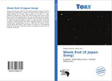 Bookcover of Week End (X Japan Song)