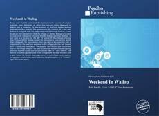 Buchcover von Weekend In Wallop