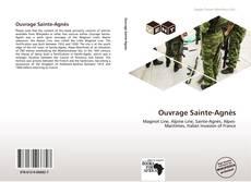 Ouvrage Sainte-Agnès的封面