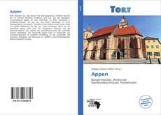 Capa do livro de Appen