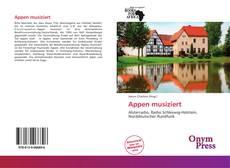 Buchcover von Appen musiziert