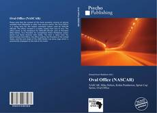 Bookcover of Oval Office (NASCAR)