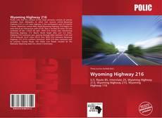 Wyoming Highway 216的封面