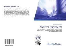 Обложка Wyoming Highway 319