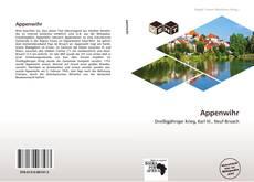 Обложка Appenwihr
