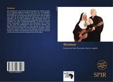Bicinium kitap kapağı