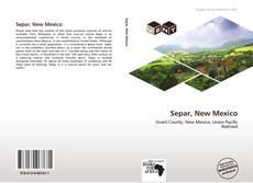 Capa do livro de Separ, New Mexico