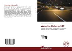 Capa do livro de Wyoming Highway 336