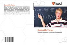 Bookcover of Separable States