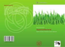 Buchcover von Appenzellerland