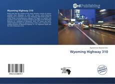 Обложка Wyoming Highway 310