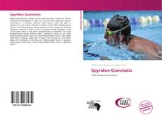 Spyridon Gianniotis kitap kapağı