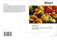 Bookcover of Telfairia