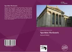 Bookcover of Spyridon Merkouris