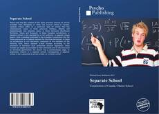 Bookcover of Separate School
