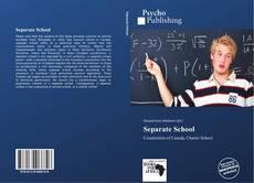 Buchcover von Separate School