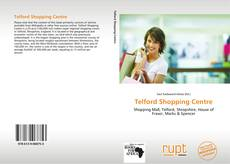 Bookcover of Telford Shopping Centre