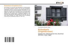 Buchcover von Bickenbach (Engelskirchen)