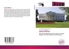 Couverture de Oval Office