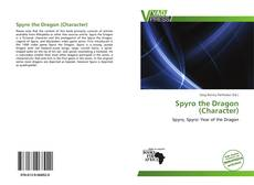 Bookcover of Spyro the Dragon (Character)