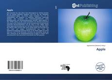 Bookcover of Apple