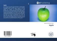 Portada del libro de Apple