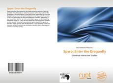 Spyro: Enter the Dragonfly kitap kapağı