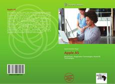 Bookcover of Apple A5