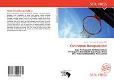 Borítókép a  Ovarense Basquetebol - hoz