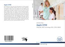 Bookcover of Apple CP/M