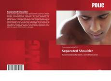 Separated Shoulder的封面