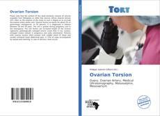 Bookcover of Ovarian Torsion