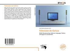 Обложка Televisión de Galicia