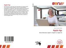 Bookcover of Apple IIgs